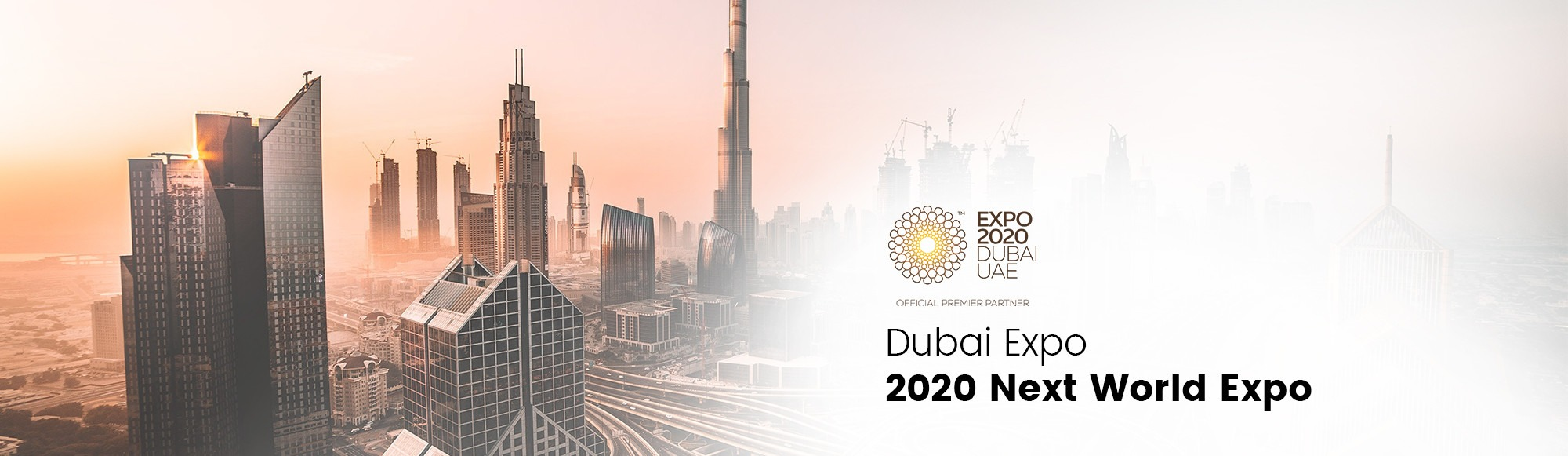 Dubai expo 2020 next world expo