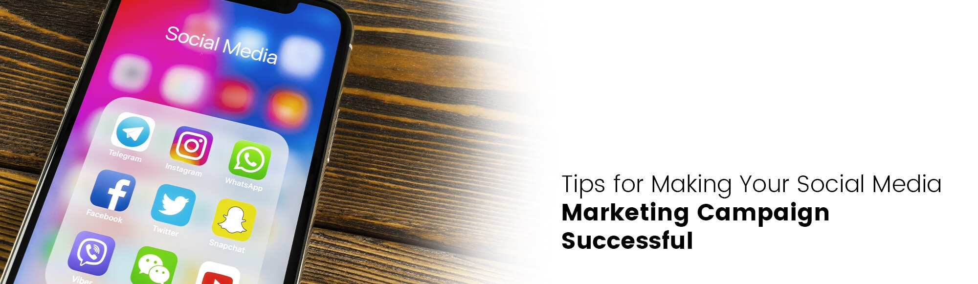 Out latest blog explains everything you need to know about social media marketing.