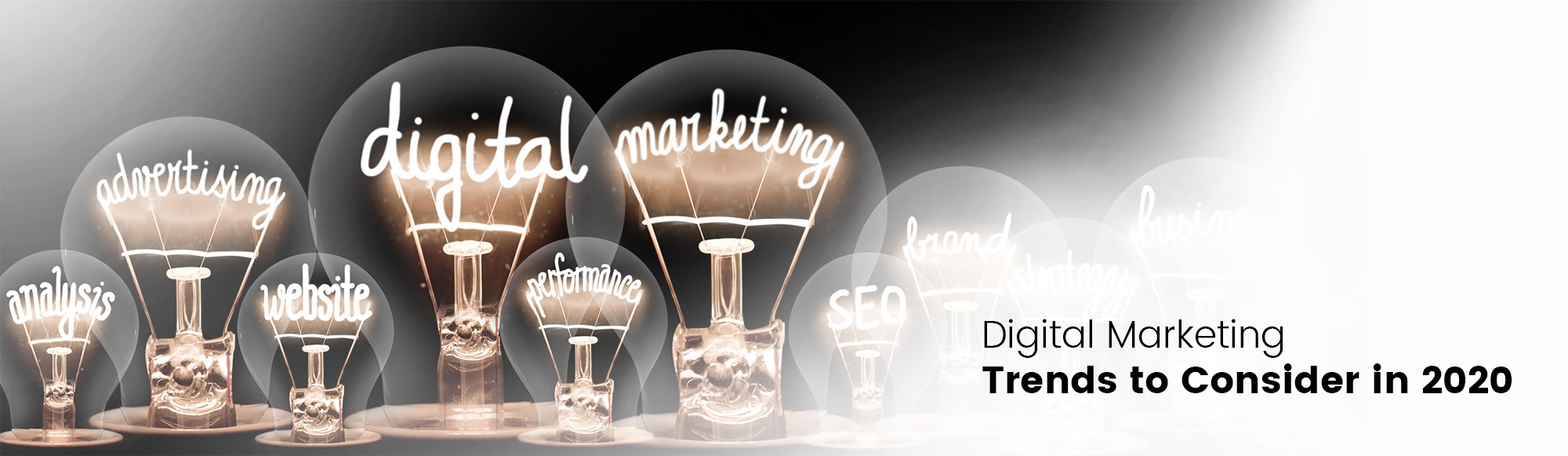Check out this year's digital marketing trends.