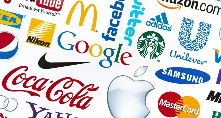 Some of the world's most recognised brands.