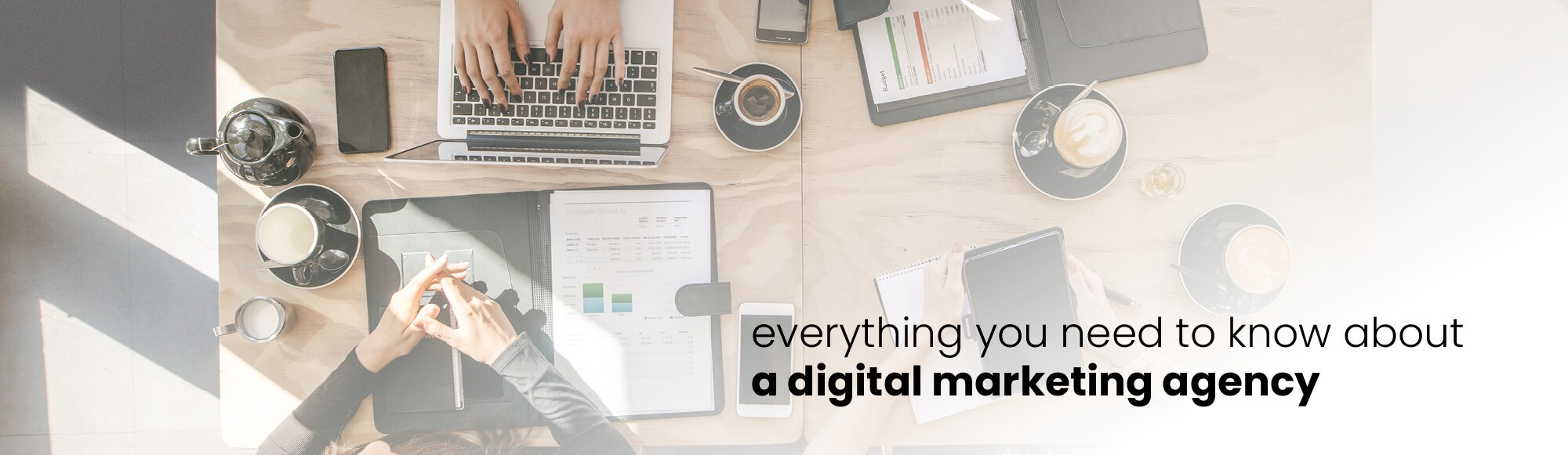 Digital Marketing Agencies - What Do You Need to Know?