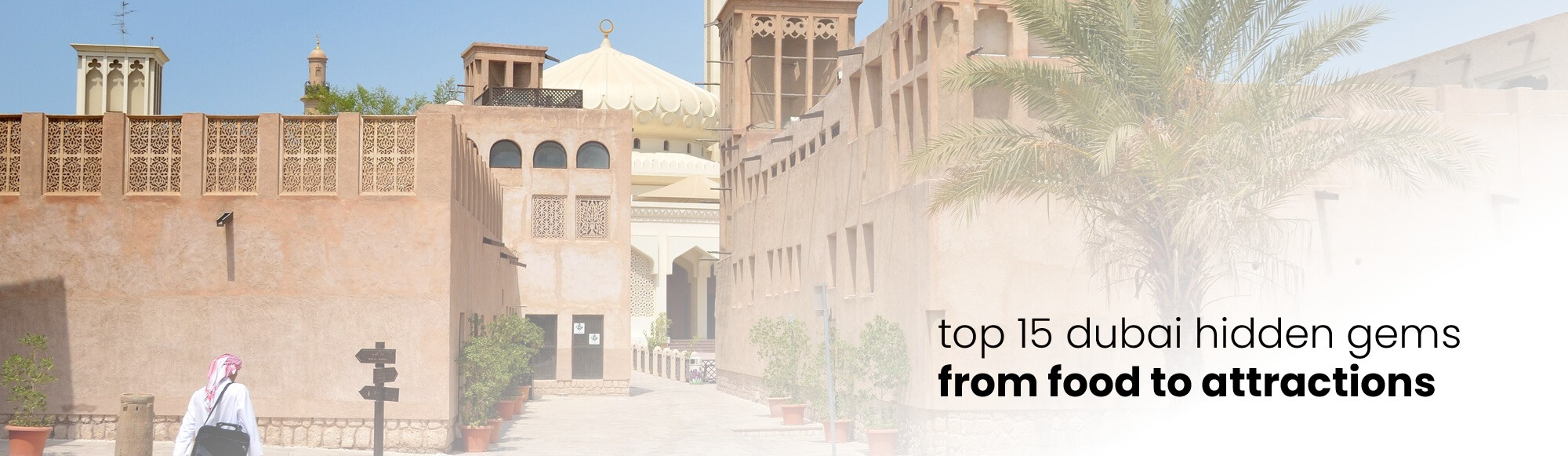 Top 15 Things to See and Do in Dubai