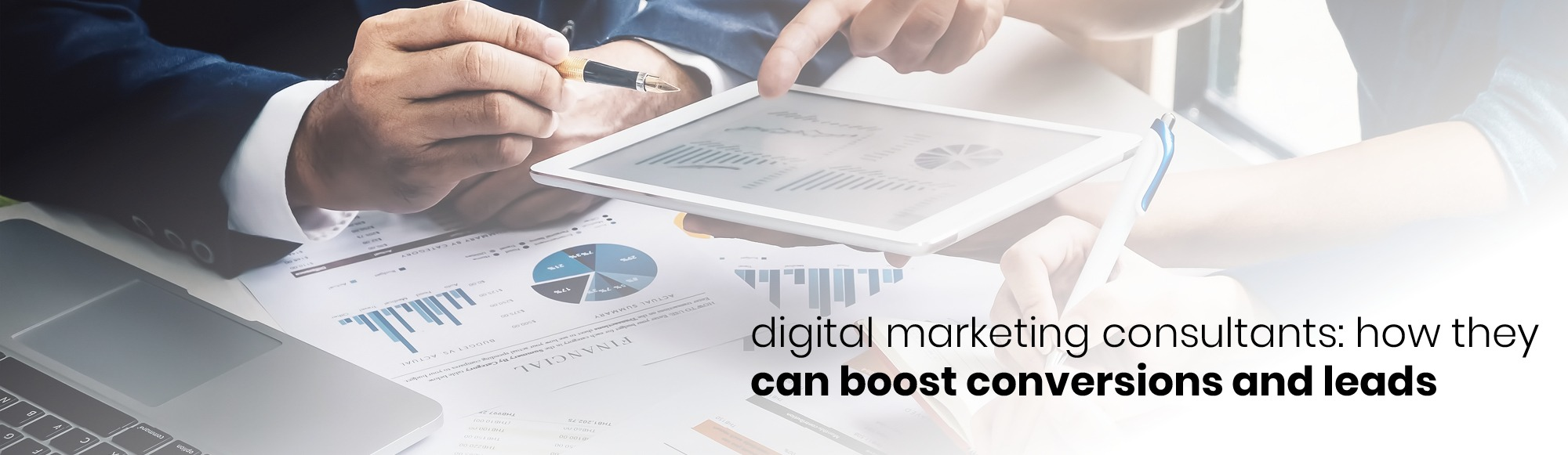 how can the digital marketing consultants can boost coversions